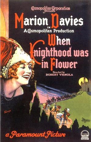 When Knighthood Was in Flower - Movie Poster (thumbnail)