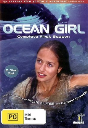 """Ocean Girl"""