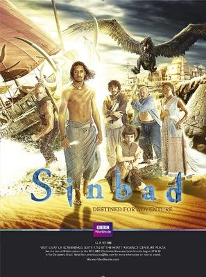 """Sinbad"" - British Movie Poster (thumbnail)"