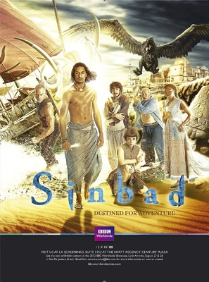 """Sinbad"" - British Movie Poster (thumbnail)"