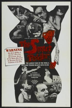 The Smut Peddler - Movie Poster (thumbnail)