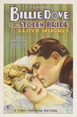 The Stolen Bride - Movie Poster (thumbnail)