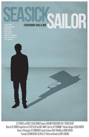 Seasick Sailor - Movie Poster (thumbnail)