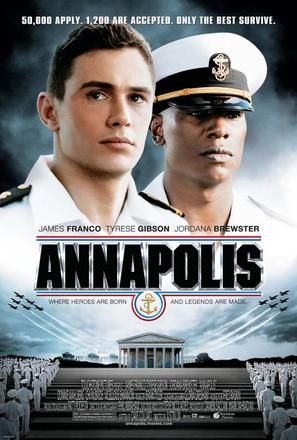 Annapolis - Movie Poster (thumbnail)