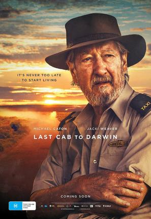 Last Cab to Darwin - Australian Movie Poster (thumbnail)