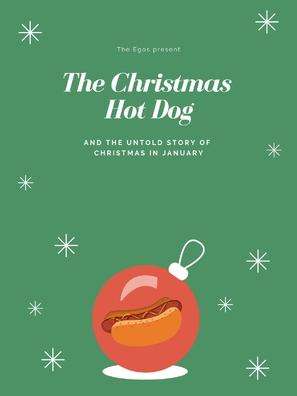The Christmas Hot Dog - Movie Poster (thumbnail)
