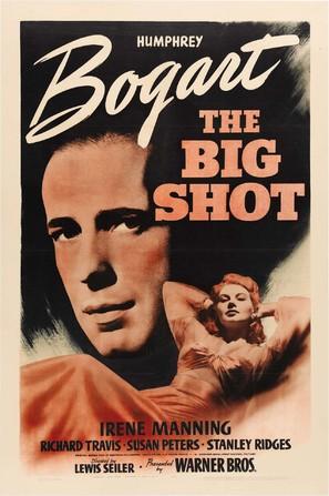 The Big Shot - Movie Poster (thumbnail)