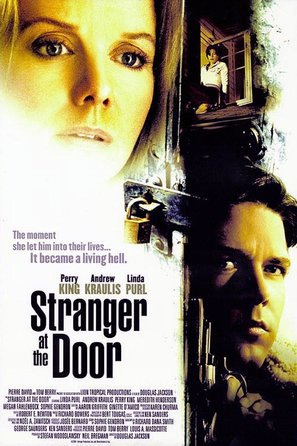 Stranger at the Door