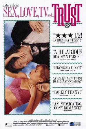 Trust - Movie Poster (thumbnail)