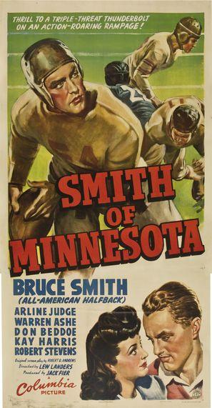 Smith of Minnesota - Movie Poster (thumbnail)