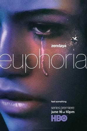 """""""Euphoria"""" - Movie Poster (thumbnail)"""