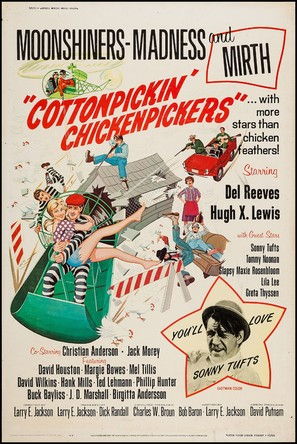 Cottonpickin' Chickenpickers
