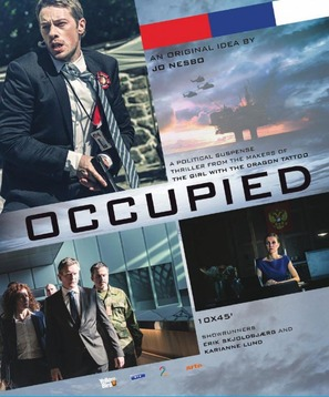 """Occupied"" - Norwegian Movie Poster (thumbnail)"