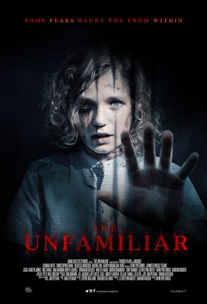 The Unfamiliar - Movie Poster (thumbnail)