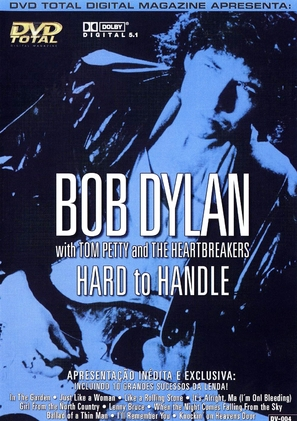 Hard to Handle: Bob Dylan in Concert