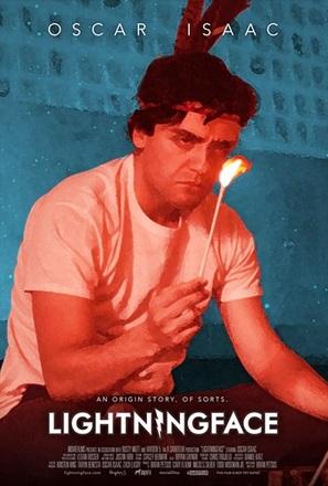 Lightningface - Movie Poster (thumbnail)