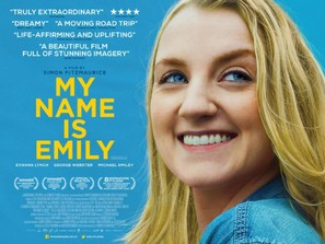My Name Is Emily - British Movie Poster (thumbnail)
