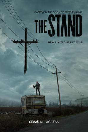 """The Stand"" - Movie Poster (thumbnail)"