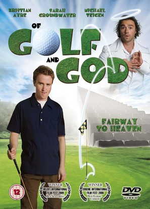 Of Golf and God - British Movie Cover (thumbnail)