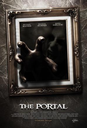 The Portal - Movie Poster (thumbnail)