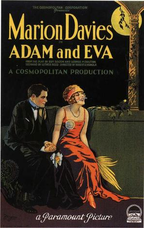 Adam and Eva - Movie Poster (thumbnail)