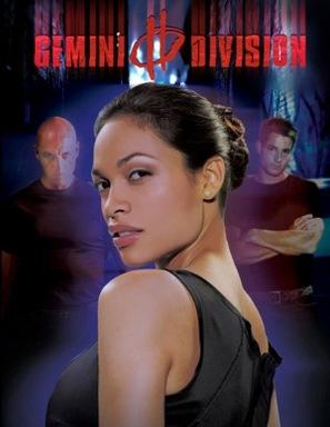 """""""Gemini Division"""""""