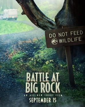 Battle at Big Rock - Movie Poster (thumbnail)