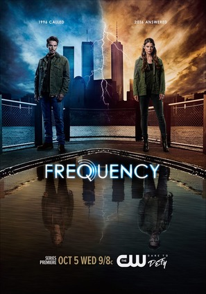 """""""Frequency"""" - Movie Poster (thumbnail)"""