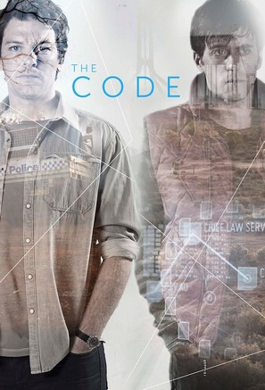 """The Code"" - British Movie Poster (thumbnail)"