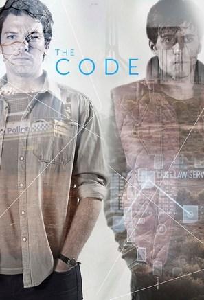 """The Code"" - British Movie Poster (thumbnail)"