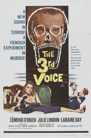 The 3rd Voice - Movie Poster (thumbnail)