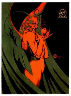 Satana - Italian Movie Poster (thumbnail)