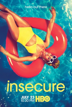 """""""Insecure"""" - Movie Poster (thumbnail)"""