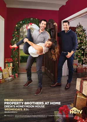 """Property Brothers at Home"""