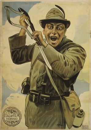 Maciste alpino - Italian Movie Poster (thumbnail)