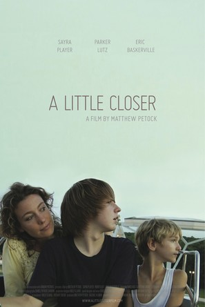 A Little Closer - Movie Poster (thumbnail)