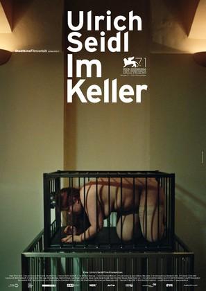 Im Keller - Austrian Movie Poster (thumbnail)