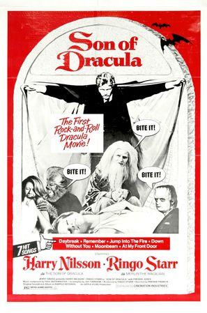 Son of Dracula - Movie Poster (thumbnail)