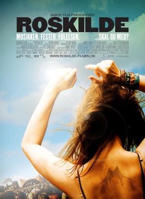 Roskilde - Danish Movie Poster (thumbnail)