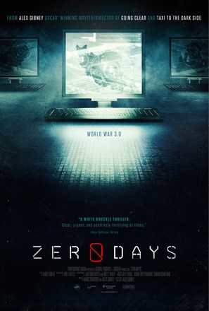 Zero Days - Movie Poster (thumbnail)