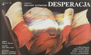 Desperacja