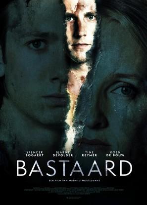 Bastaard - Belgian Movie Poster (thumbnail)