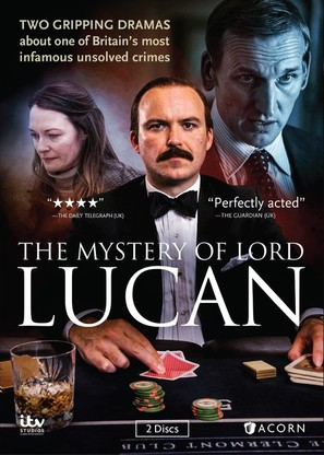Lucan - DVD movie cover (thumbnail)