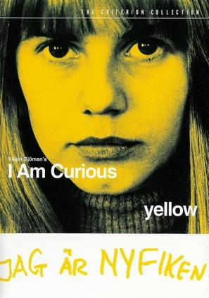 Jag är nyfiken - en film i gult