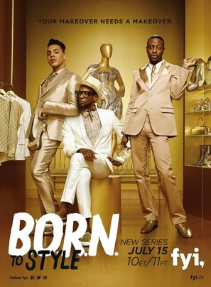 """B.O.R.N. To Style"""