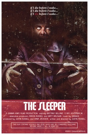 The Sleeper - Movie Poster (thumbnail)
