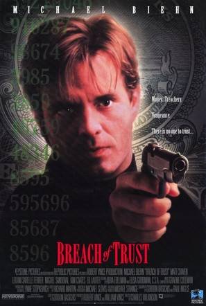 Breach of Trust - Movie Poster (thumbnail)