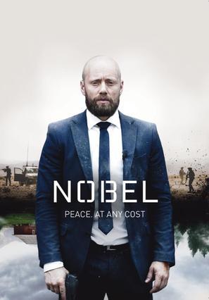 """Nobel"" - Norwegian Movie Poster (thumbnail)"