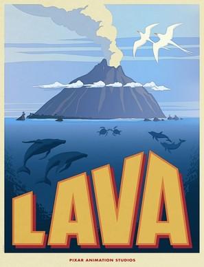 Lava - Movie Poster (thumbnail)