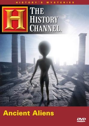"""UFO Files"" - DVD cover (thumbnail)"